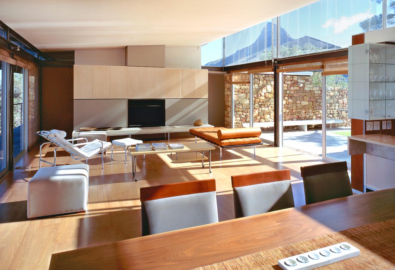 Bert Pepler Architects - Michael Hall Photography